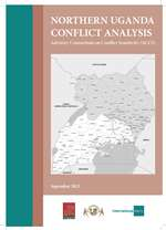 ACCS - Northern Uganda Conflict Analysis